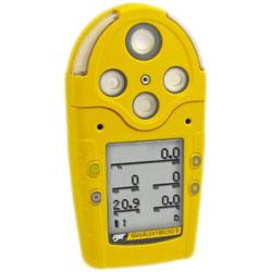 攜帶式氣體偵測器